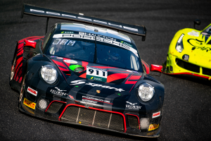 EBM Withdraws from 24H Spa